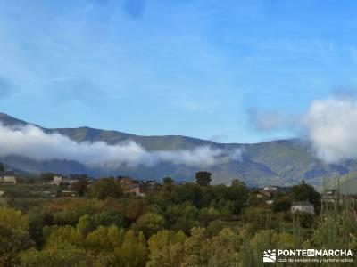 Las Médulas - Valle del Silencio - Herrería de Compludo;senderismo madrid joven senderismo urbano